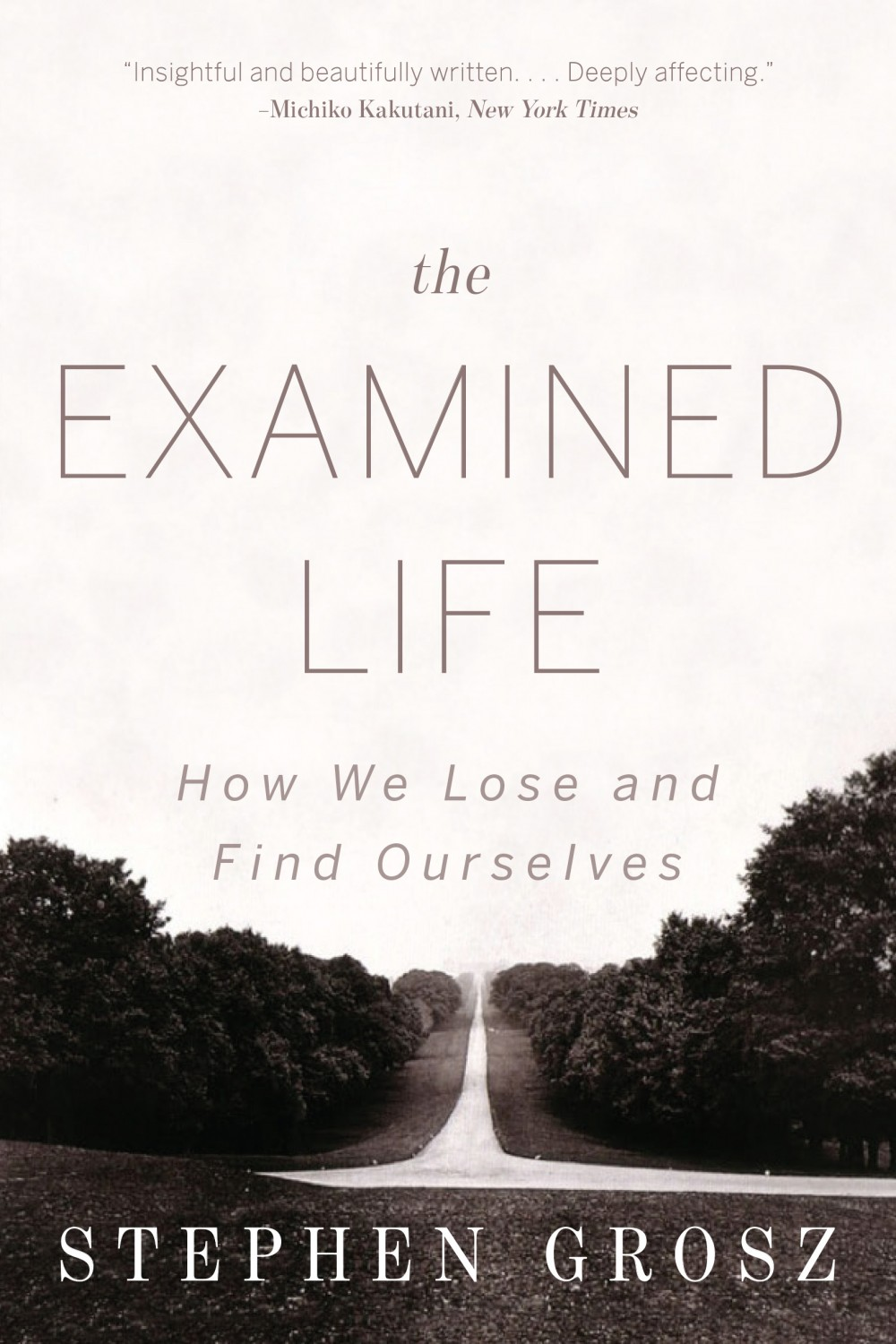 Examined Life, The FINAL.indd